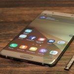 Samsung Galaxy Note 8 может быть доступен 15-го сентября.