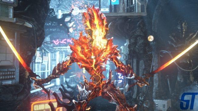 Раунд 2: тест 3D Mark Fire Strike