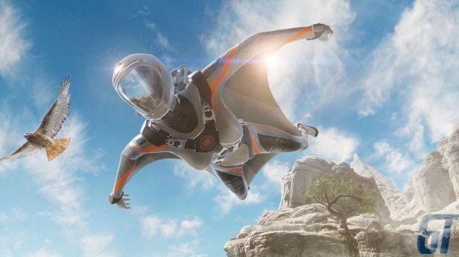 Раунд 4: тест 3D Mark Sky Diver