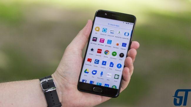 Дата выпуска и цена OnePlus 5T