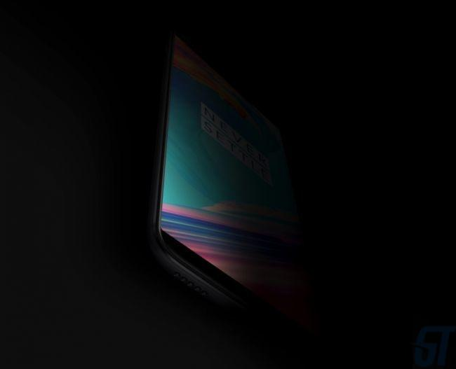 Дата релиза и цена OnePlus 5T