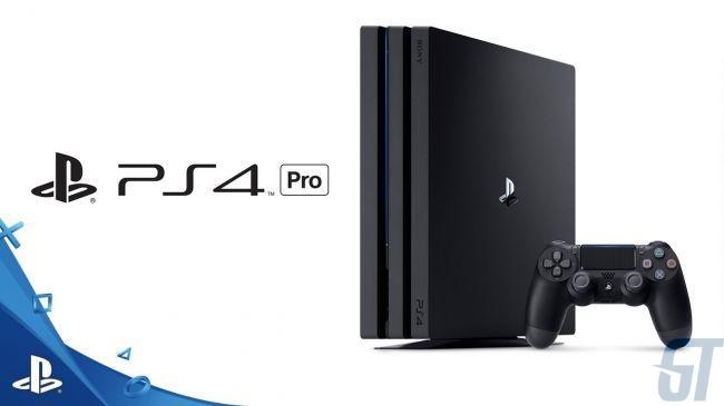 В чем дело с PS4 Pro?