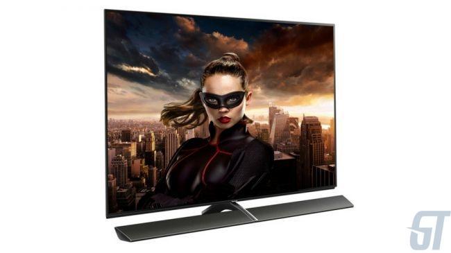 Должен ли я покупать телевизор QLED или телевизор OLED?