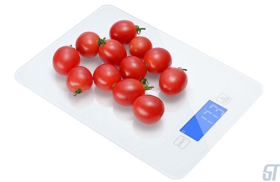Цифровые кухонные весы IDAODAN ($ 30)