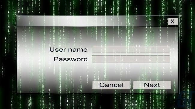 4. Защитите пароли