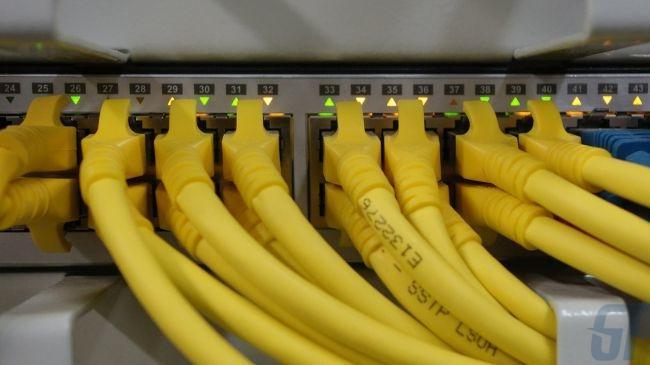 5. Защитите сеть
