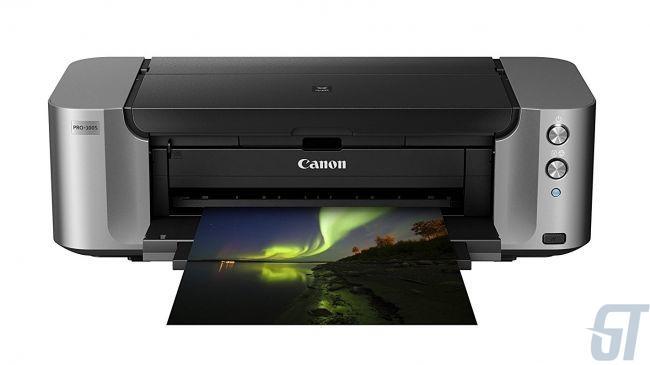1. Canon Pixma Pro-100S