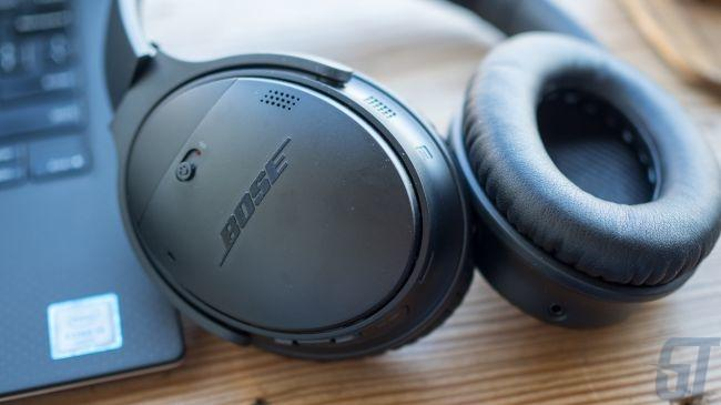 5. Bose QuietComfort 35 II