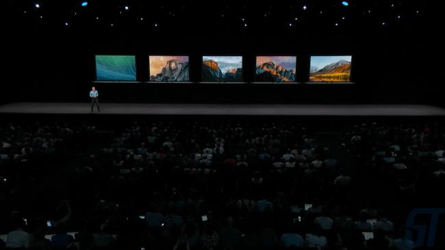 1. macOS High Sierra не загружается