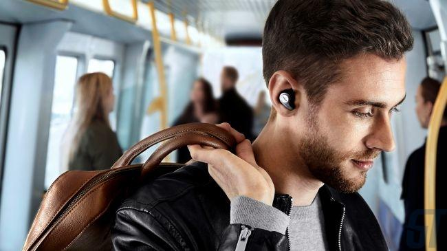9. Jabra Elite 65t True Wireless Earbuds