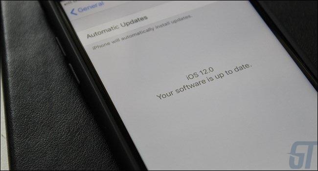 Своевременные обновления: лучшая поддержка для всех телефонов