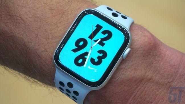Цена и дата релиза Apple Watch 4